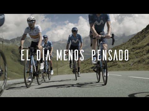 El Día Menos Pensado | Temporada 2 - Trailer | Inside Movistar Team