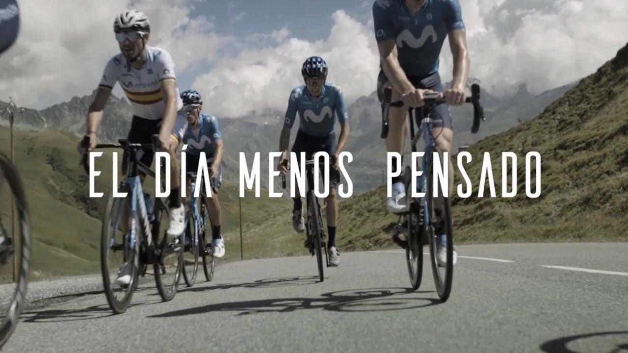 Download El Día Menos Pensado   Temporada 2 - Trailer   Inside Movistar Team
