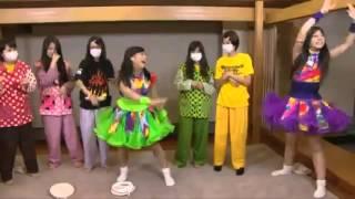 ももクロ24time TV in アータン Ver.