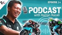 Razlan Razali: How to make sporting dreams achievable | Last On The Brakes Podcast