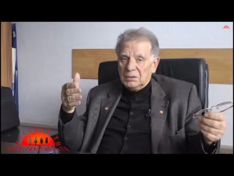 видео: Разговор со страной ведёт Ж. И. Алфёров