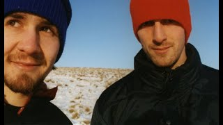 Boards of Canada Sample Sources
