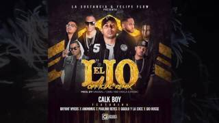 Video El Lio (Remix) Bryant Myers