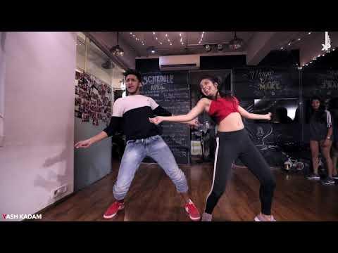 Turn me on | Kevin Lyttle | Yassh Kadamm Choreography