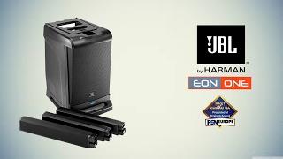 JBL EON ONE ធុងបាសលំដាប់កំពូល | Camtoptec Shop | Cambodia JBL | Cambodia Speaker