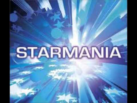 Ziggy-duo d'adieu STARMANIA- Luce dufault & Franck Sherbourne ( très rare)