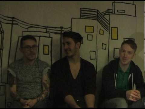 Cardiff bands discuss Cardiff Music Scene