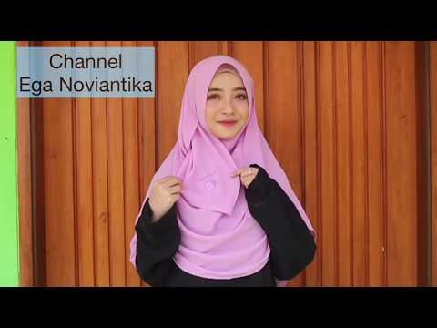 11 MODEL TUTORIAL HIJAB PASHMINA || Ega Noviantika