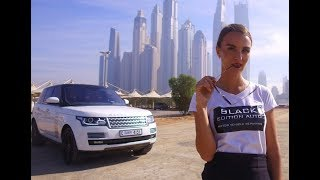 2018 Range Rover Vogue Test Drive / Full Review