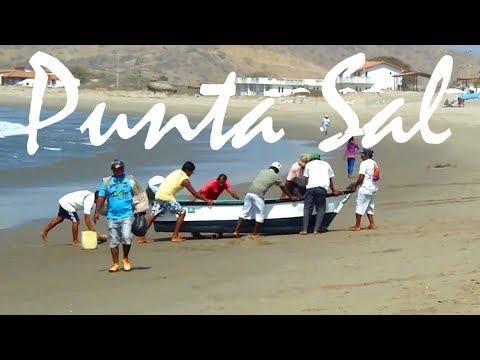 Punta Sal, PERU: Beautiful Relaxing Beach Destination (near Mancora)