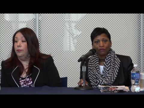 Bridging the Divide GENDER, SEXUALITY AND POLICING Part 2