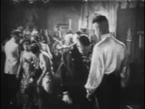 "Mae Murray And John Gilbert - The Merry Widow (1925) - ""Deceived!"""