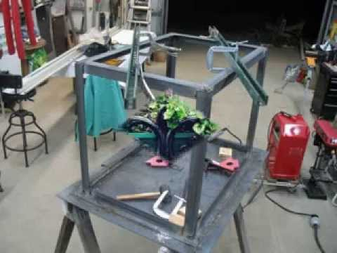 Creative DIY welding projects making ideas