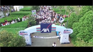 AXA PET FEST 2018 - JAKARTA