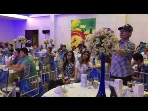 METRO ANTIPOLO HOSPITAL AND MEDICAL CENTER FIRST ANNIVERSARY