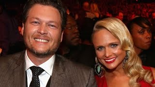 The Real Reasons Why Miranda Lambert & Blake Shelton Divorced