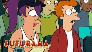 FUTURAMA | Season 1, Episode 5: Best Of Blernsball | SYFY