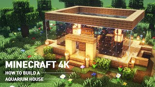 Minecraft House Tutorial :: Ho…