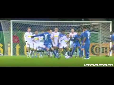 Gylfi Sigurdsson | Goals 2009-2013 HD