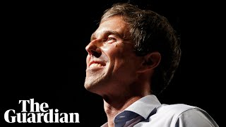Who is 2020 presidential candidate Beto O'Rourke? The Texas Democrat who narrowly lost to Ted Cruz in the 2018 midterms, has announced he is to run for president in 2020. The former congressman gained a ...