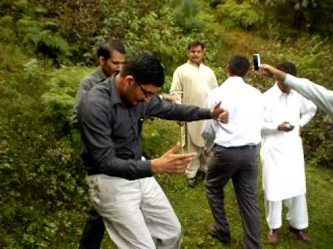 nathia gali trip dance Travel Video