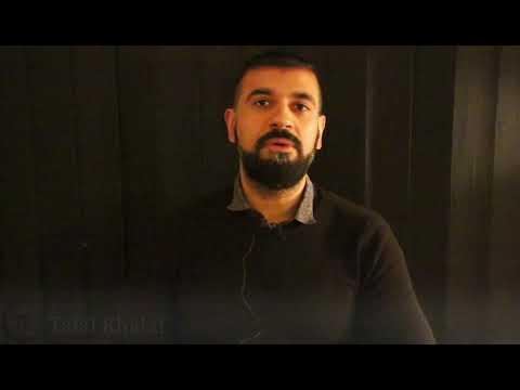 طلال خلف - الحب والأنماط العقلية (حلقه٢) - Talal Khalaf