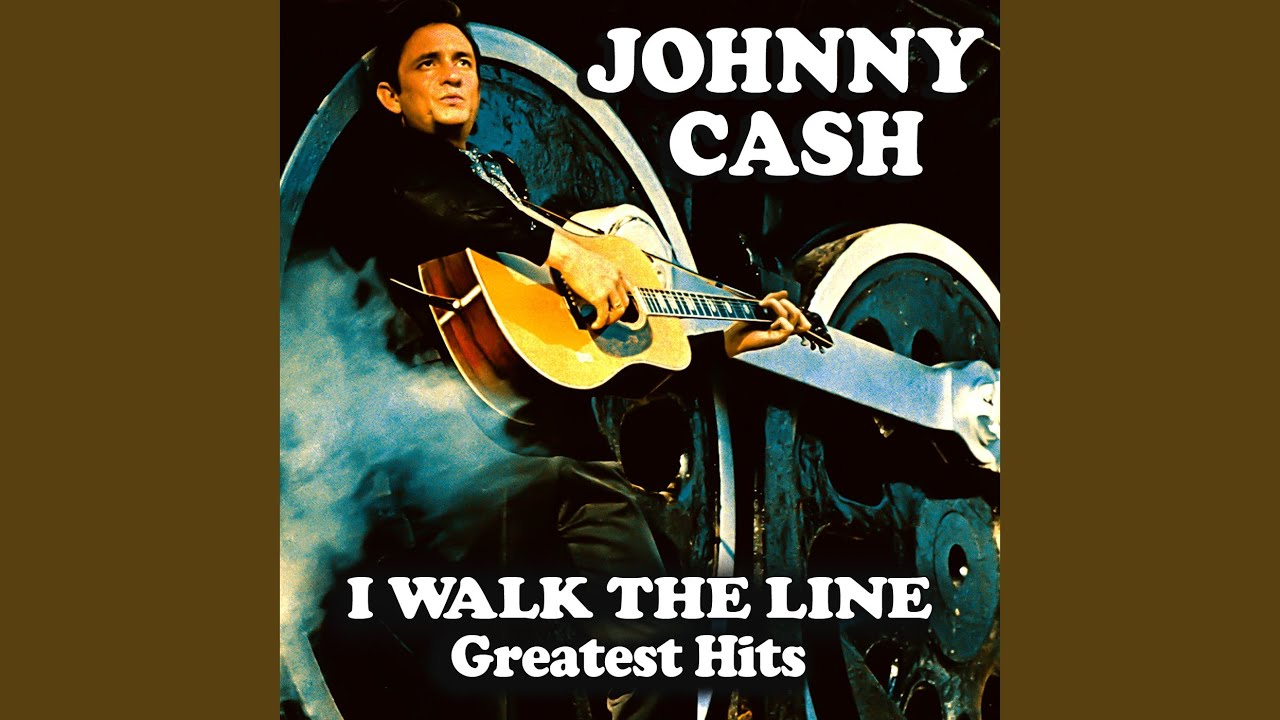 I Walk The Line Youtube