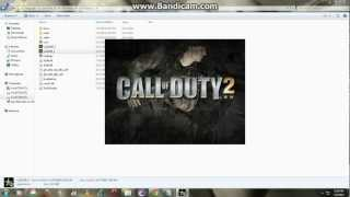 HOW TO FIX CALL OF DUTY 2 DIRECT X ERROR SOLUTION(read the description also)