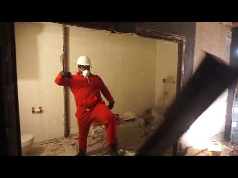 AWESOME DEMOLITION VIDEO!