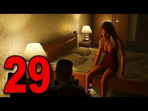 Ghost Recon: Wildlands - Part 29 - SMOKING HOT WIFE