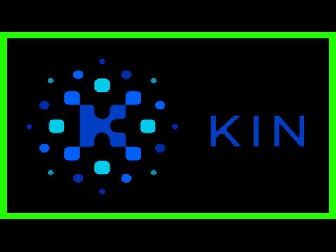 Where to buy kin cryptocurrency
