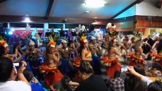 Rakahanga Auckland Enua - Social 20 June 2015