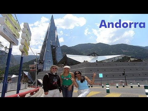 Andorra The Pyrenean Country
