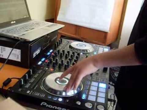 Geru M SET Publimetro DJ CONTEST