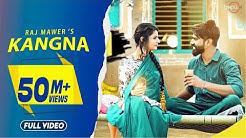 Kangna |कंगना|Raj Mawar | Raju Punjabi |New Haryanvi Songs Haryanavi 2020 | MK Studio | Bapu Records
