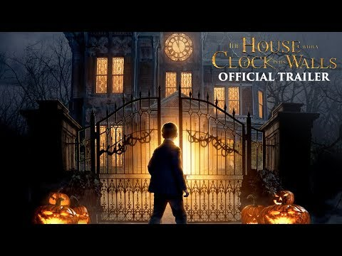 The House with a Clock in Its Walls - Official Full online 1