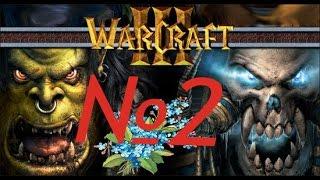Перепроходим старый добрый Warcraft 3 №2. Чумачичая чума