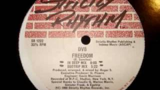 "DV8 ""Freedom"" (In Deep Mix)"