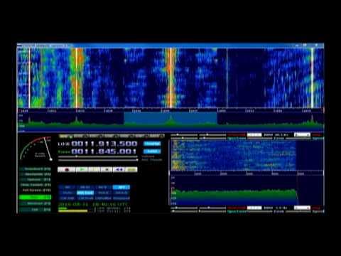 Radio Praha (Francais) 18:32 utc on 11845 khz 31 August 2016