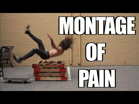 Montage of Pain