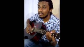 Ahasama Ridawa( Jodha Akbhar) Theme song... Cover song by Kasun
