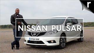 Nissan Pulsar 2015 Videos