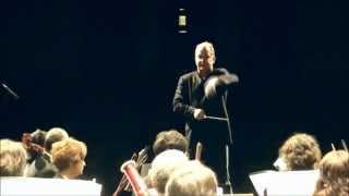 Handel - Water Music - Alla Hornpipe // Puccini e la sua Lucca