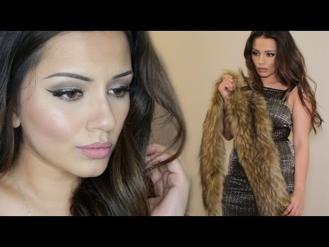 glam-date-night-get-ready-with-me-x-glitter-eyeliner-tutorial-x-topshop- -kaushal-beauty