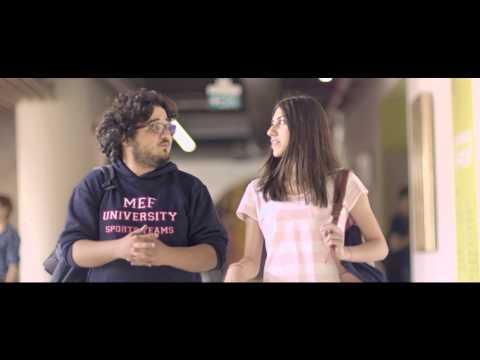MEF Üniversitesi - MEF'imiz Hepimiz İçin 2015
