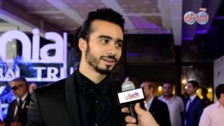 محمد عامر: دور فادي في ازمة نسب هيخليني اقدم اكشن في السينما