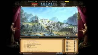 Обзор онлайн игры Дар