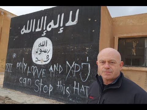 Ross Kemp: The Fight Against ISIS (Documentary 2017)