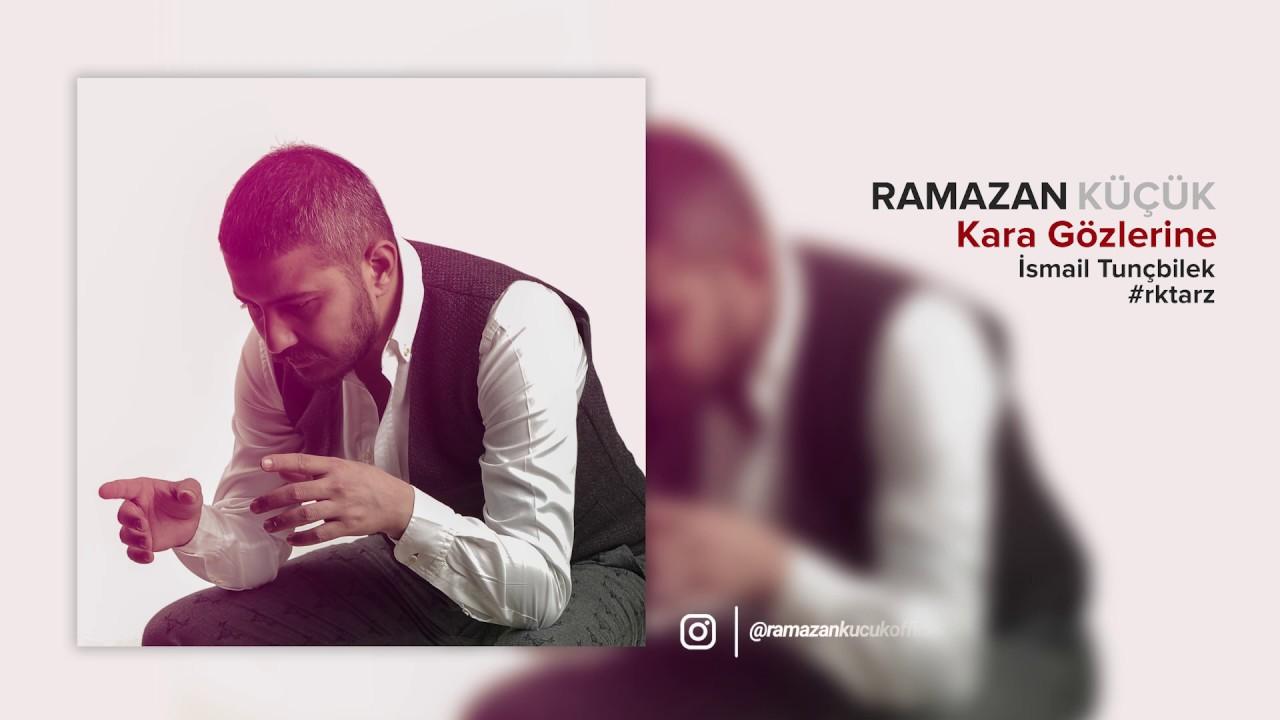 Ramazan Küçük - Kara Gözlerine ( Cover ) #rktarz