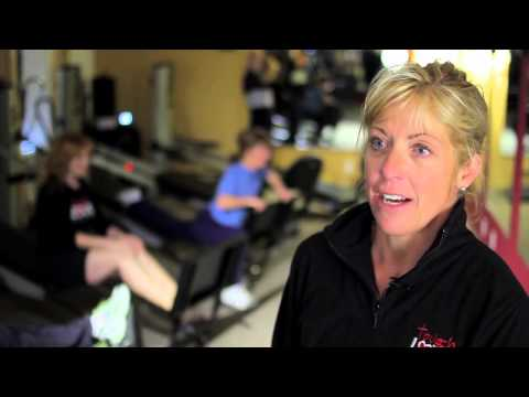 Tough Love Personal Training Fitness Center